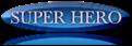 Font Baskerville Super Hero Button Logo Preview