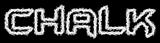Font BatmanForeverAlternate Chalk Logo Preview