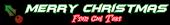 Font BatmanForeverAlternate Christmas Symbol Logo Preview