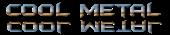 Font BatmanForeverAlternate Cool Metal Logo Preview