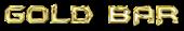 Font BatmanForeverAlternate Gold Bar Logo Preview