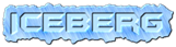 Font BatmanForeverAlternate Iceberg Logo Preview