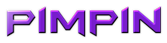 Font BatmanForeverAlternate Pimpin Logo Preview