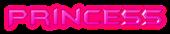 Font BatmanForeverAlternate Princess Logo Preview