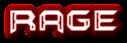 Font BatmanForeverAlternate Rage Logo Preview