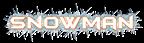 Font BatmanForeverAlternate Snowman Logo Preview