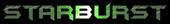 Font BatmanForeverAlternate Starburst Logo Preview