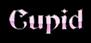 Font Becker Cupid Logo Preview