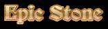 Font Becker Epic Stone Logo Preview