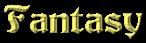 Font Becker Fantasy Logo Preview