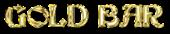 Font Becker Gold Bar Logo Preview