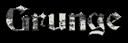 Font Becker Grunge Logo Preview
