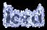 Font Becker Iced Logo Preview