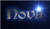 Font Becker Nova Logo Preview
