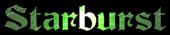 Font Becker Starburst Logo Preview