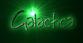 Font BigMisterC Galactica Logo Preview