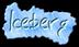 Font BigMisterC Iceberg Logo Preview