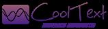Font BigMisterC Symbol Logo Preview