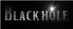 Font BOOTLE Black Hole Logo Preview