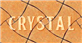 Font BOOTLE Crystal Logo Preview