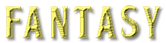Font BOOTLE Fantasy Logo Preview