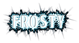 Font BOOTLE Frosty Logo Preview