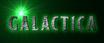 Font BOOTLE Galactica Logo Preview