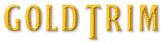 Font BOOTLE Gold Trim Logo Preview