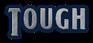 Font BOOTLE Tough Logo Preview