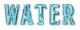 Font BOOTLE Water Logo Preview