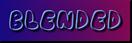 Font Chubb Blended Logo Preview