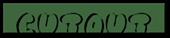 Font Chubb Cutout Logo Preview