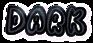 Font Chubb Dark Logo Preview
