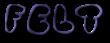 Font Chubb Felt Logo Preview