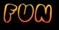 Font Chubb Fun Logo Preview