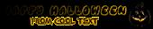 Font Chubb Halloween Symbol Logo Preview