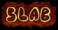Font Chubb Slab Logo Preview