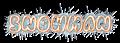 Font Chubb Snowman Logo Preview