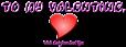 Font Chubb Valentine Symbol Logo Preview