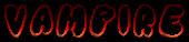 Font Chubb Vampire Logo Preview