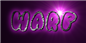 Font Chubb Warp Logo Preview