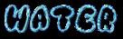 Font Chubb Water Logo Preview