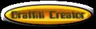 Font Computerfont Graffiti Creator Button Logo Preview
