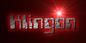Font Computerfont Klingon Logo Preview