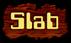 Font Computerfont Slab Logo Preview