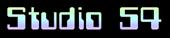 Font Computerfont Studio 54 Logo Preview