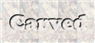 Font Cooper Carved Logo Preview