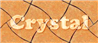 Font Cooper Crystal Logo Preview