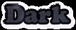Font Cooper Dark Logo Preview
