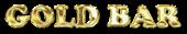 Font Cooper Gold Bar Logo Preview